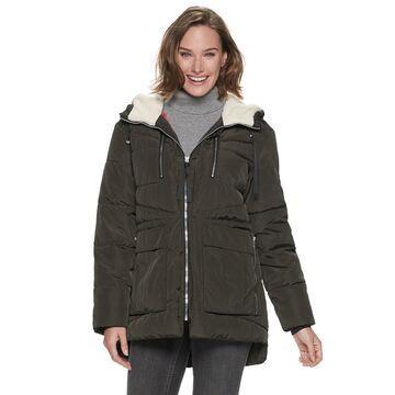 Women's ZeroXposur Alexa ThermoCloud Puffer Jacket
