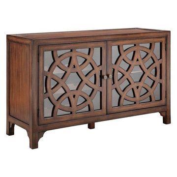 Stein World 13494 Mulan Cabinet