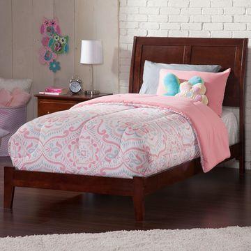 Atlantic Furniture Portland Traditional Bed