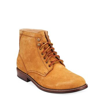 Men's Elkton Rugged Suede Boots