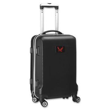 Eastern Washington University 20-Inch Hardside Spinner Carry On in Black