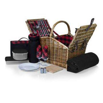 Picnic Time Somerset Picnic Basket Set