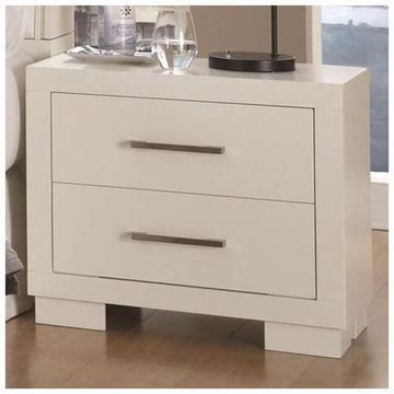 Nightstand w/ 2 Drawers by Coaster