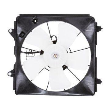 TYC 600970 Radiator Fan Assy