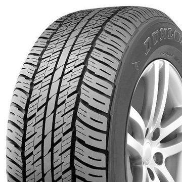 Dunlop Grandtrek AT23 275/60R18 111 H Tire