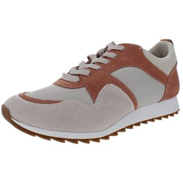 Ideology Womens Gaffin Fabric Low Top Lace Up Fashion