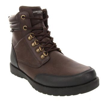 London Fog Cambridge Men's Ankle Boots