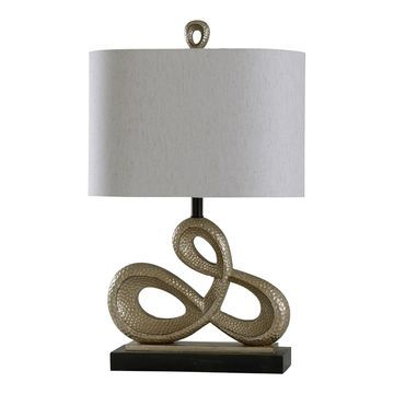Unbranded Zora Table Lamp