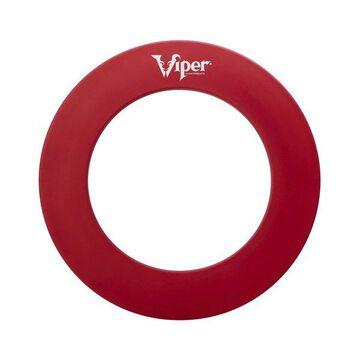 Viper Guardian Dartboard Surround, Red