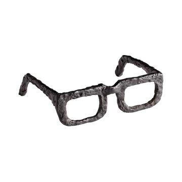 Cyan Design Sculptured Spectacles