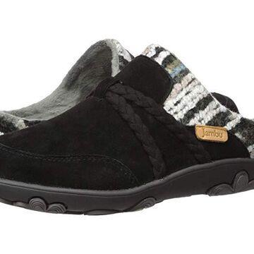 Jambu Penny (Black) Women's Shoes