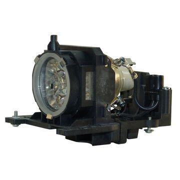 Dukane 456-8775 Projector Housing with Genuine Original OEM Bulb