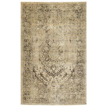 Bombay Home Loki Gold Area Rug - 7'10