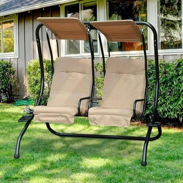 Sunjoy Slidell 2 Seats Swing