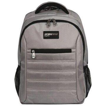 Mobile Edge MEBPSP2 Smartpack Backpack (Silver)