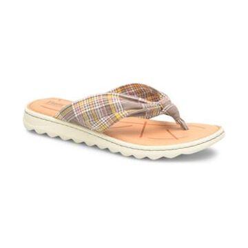 Born Women's Tide Comfort Sandals Women's Shoes