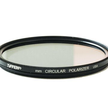 Tiffen 62mm Circular Polarizer