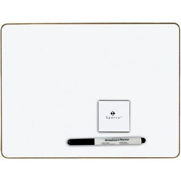 Sparco Dry-erase Board Kit with 12 Sets, 12 / Box (Quantity)