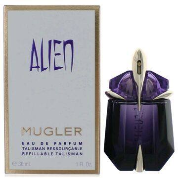 Alien by Thierry Mugler, 1 oz EDP Refillable Spray for Women