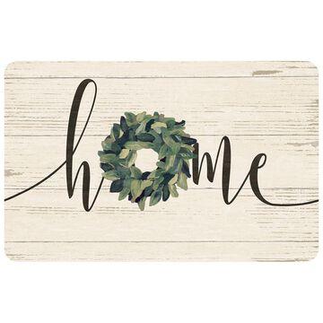 Bungalow Flooring Wreath Home Mat - 23