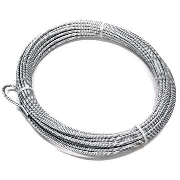 Warn 15712 Wire Rope