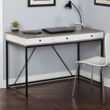 Simple Living Chelsea 3-drawer Desk