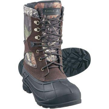 Kamik® Men's NationCam2 Pac Boots