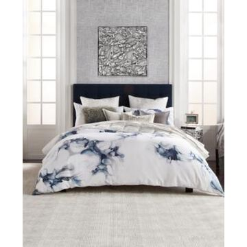 Michael Aram Blue Mist Duvet, Queen Bedding