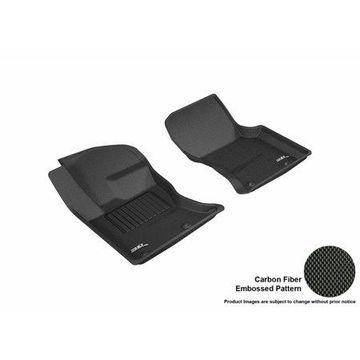 3D MAXpider JAGUAR F-PACE 2017-2018 KAGU BLACK R1