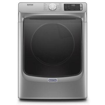 Maytag 7.3 CU. Ft. Metallic Slate Electric Dryer