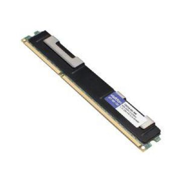AddOn 8GB Factory Original RDIMM for HP 726718-S21 - DDR4 - 8 GB - DIM