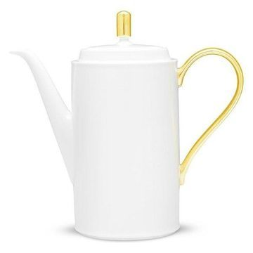 Noritake Accompanist Coffee Pot