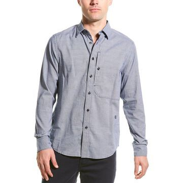 G-Star Raw Stalt Straight Woven Shirt