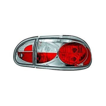 IPCW 97-03 Chevrolet Malibu Tail Lamps Crystal Clear CWT-CE341C 1 set