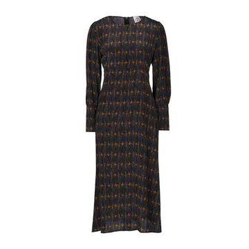 ATTIC AND BARN 3/4 length dress