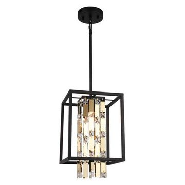 Woodbridge Lighting Cascade Mini-pendant