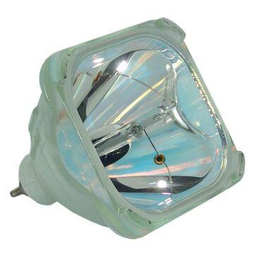 Sanyo PLC-SU20 - Genuine OEM Philips projector bare bulb replacement