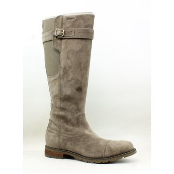 Ariat Womens Stoneleigh Taupe Fashion Boots Size 8