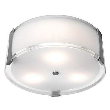 Tara Flushmount by Access Lighting