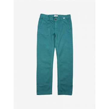 Il Gufo Regular-waisted Trousers