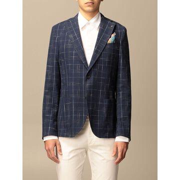 Jacket men Manuel Ritz