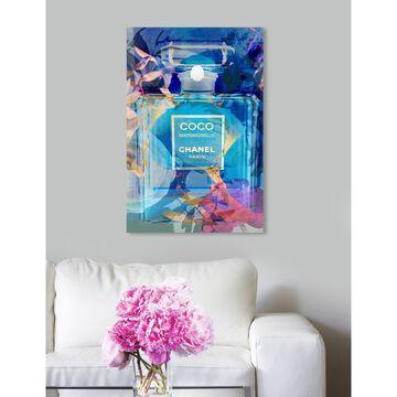 Oliver Gal 'Circe Perfume' Canvas Art
