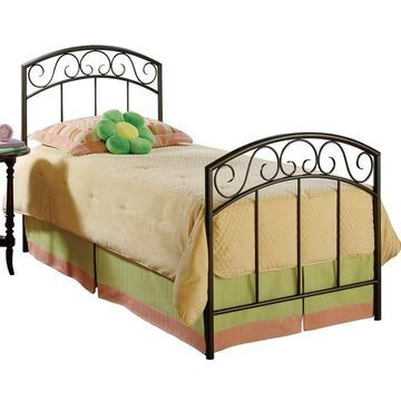 Hillsdale Furniture Wendell Twin Bed