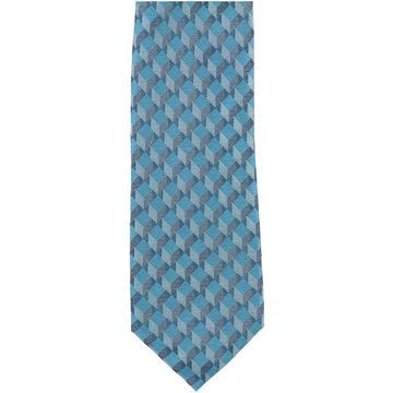 Alfani Mens Moore Geo Necktie