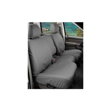 Covercraft SeatSaver Front Row Custom Fit Seat Cover for Select Ford F-250 Super