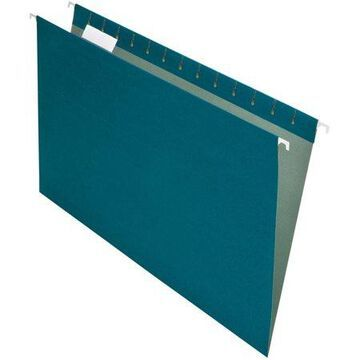 Pendaflex, PFX76502, Earthwise Hanging Folders, 25 / Box, Blue