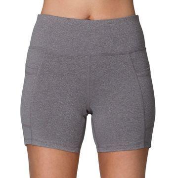 Women's Spalding Ascent Bike Shorts