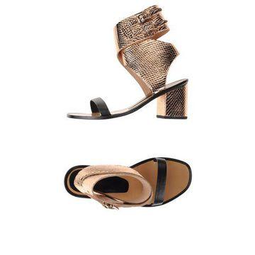 MARKUS LUPFER Sandals