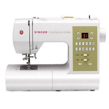 Singer 7469Q Confidence Quilter Machine