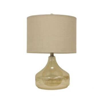 Decor Therapy Luster Table Lamp